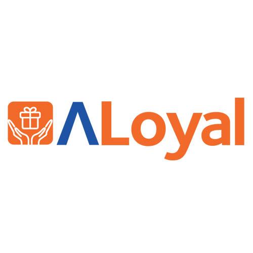 Aloyal by agilisa logo